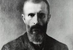 115 lat temu zmarł Aleksander Gierymski