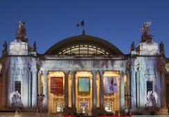 Ruszyły targi sztuki w Paryżu