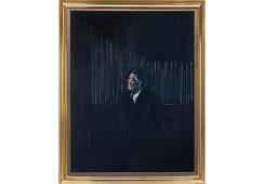 Obraz Francisa Bacona szacowany na 8 milionów euro na aukcji w Christie's