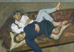 Nowe centrum badań nad sztuką Luciana Freuda w Dublinie