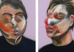 Autoportret Bacona z prywatnej kolekcji po raz pierwszy na aukcji Sotheby's