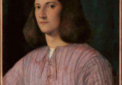 Mistrz Giorgione w londyńskiej Royal Academy of Arts