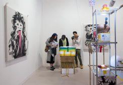 Startuje Art Basel Hong Kong 2016