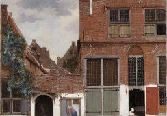 Po 320 latach obraz Vermeera wraca do Delft