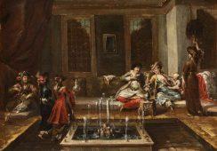Tycjan, Tiepolo, Canaletto – dzieła z kolekcji Vittorio Cini po raz pierwszy na wspólnej wystawie