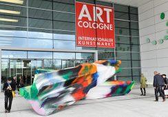Dziś otwarcie Art Cologne – najstarszych targów sztuki współczesnej
