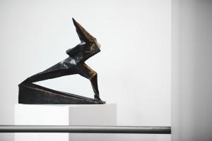 Paweł Orłowski, Czas, rzeźba