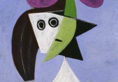 Największa wystawa portretów Picassa w National Portrait Gallery