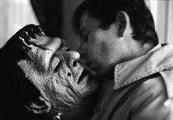Ryszard Horowitz, portrety nieznane, czyli wystawa fotografii w Ney Gallery&Prints