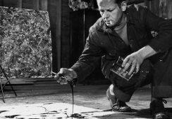 Pollock, Rothko, de Kooning na jednej wystawie w Royal Academy of Arts