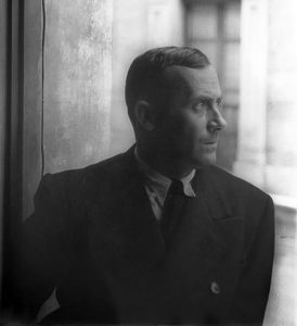 Joan Miro, ok. 1935