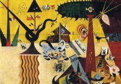 Joan Miró: 123 urodziny pioniera surrealizmu