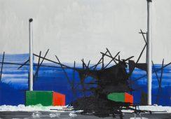 Aukcja Nowej Sztuki w DESIE Unicum