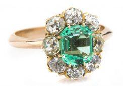 Aukcja Biżuterii w DESA Unicum już we wtorek