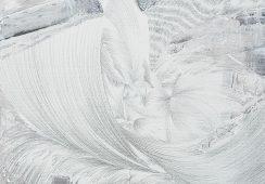 """Wystawa malarstwa Danuty Nawrockiej """"Szelest moich myśli"""" w Galerii Sztuki NEXT"""