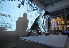 Noc Muzeów w warszawskiej Galerii STALOWA – fotorelacja