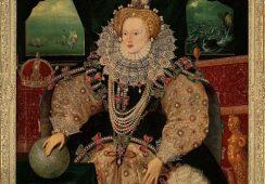 Trwa zbiórka milionów funtów na zakup słynnego portretu Elżbiety I