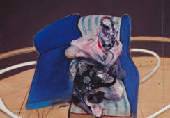 Francis Bacon w Tate Liverpool