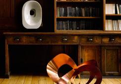 Dwie rzeźby Barbary Hepworth warte milion funtów na aukcji w Sotheby's