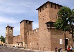 17 arcydzieł skradzionych z Museo di Castelvecchio odnaleziono na Ukrainie