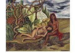 Nowy rekord aukcyjny dla Fridy Kahlo