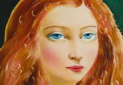 Hipnotyzujący wzrok rudowłosej, czyli Aukcja Sztuki Dawnej 2 czerwca w DESA Unicum