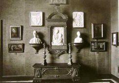 59 rzeźb z zaginionej berlińskiej kolekcji odnalezionych w Moskwie