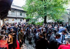 Galeria Dystans – najmłodsza krakowska galeria sztuki współczesnej rozpoczęła swoją działalność