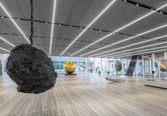 Polska artystka w nowojorskim New Museum i mediolańskiej Fundacji Prada