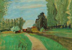 Okazje w świecie sztuki to rzadkość, czyli Aukcja ArtOutlet w DESA Unicum