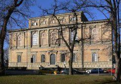 Obrazy zrabowane w czasie II wojny bezprawnie sprzedawane przez bawarskie muzeua