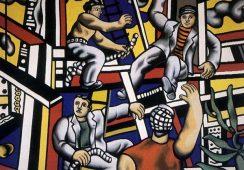 Obszerna wystawa prezentująca sztukę po II wojnie światowej otwarta w Brukseli