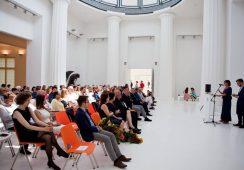 Pawilon Czterech Kopuł we Wrocławiu otwarty