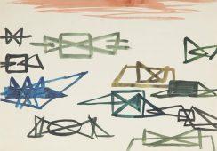 Aukcja Prac na Papierze: Sztuka Współczesna w DESA Unicum