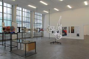 Ekspozycja w ramach Biennale Sztuki Współczesnej Manifesta 11, źródło: materiały prasowe Manifesta