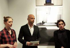 """Wernisaż wystawy """"Rozpoznanie"""" w Ney Gallery&Prints – fotorelacja"""