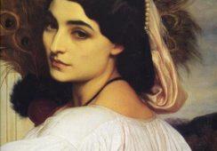 Arcydzieła brytyjskiego malarstwa podczas jubileuszowej aukcji w Christie's
