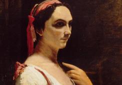 National Gallery prezentuje niezwykłe prace z prywatnych kolekcji wielkich malarzy