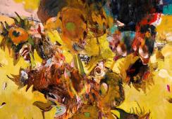 Najdrożsi artyści na światowych aukcjach młodej sztuki w 2016 roku