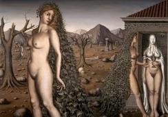 Wystawa arcydzieł surrealizmu w Edynburgu