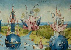 Największa wystawa Hieronima Boscha otwarta w Prado