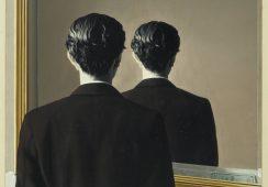 Odnaleziono trzecią z czterech części legendarnego płótna René Magritte'a