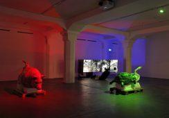 11. edycja Biennale Sztuki Współczesnej Manifesta otwarta w Zurychu