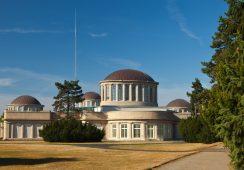 Otwarcie Pawilonu Czterech Kopuł we Wrocławiu już 25 czerwca