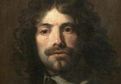 Nowy rekord za autoportret pierwszej sławy angielskiego malarstwa w Bonhams