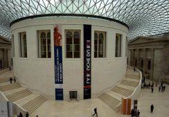 British Museum ogłasza najbardziej udany rok muzealny w historii