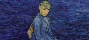 """Loving Vincent"", kadr z filmu, źródło: materiały prasowe"
