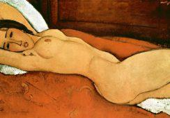 Nowe badania nad katalogiem prac Amedeo Modiglianiego