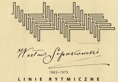 """Drugie oprowadzanie kuratorskie po wystawie """"Wacław Szpakowski (1883–1973). Linie rytmiczne"""""""
