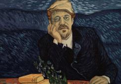 Prace nad wyjątkową animacją o van Goghu nabierają tempa